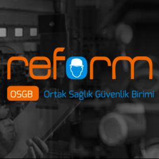 Reform Osgb