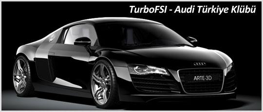 TurboFSI - Audi Türkiye Klübü