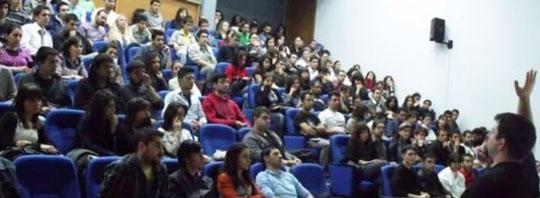Türkiye Bilişim Derneği | Genç