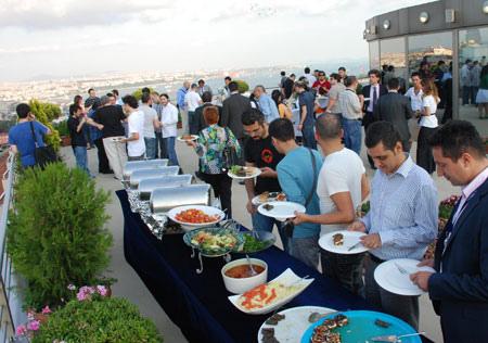 Turkcell 3G Blogger Partisi
