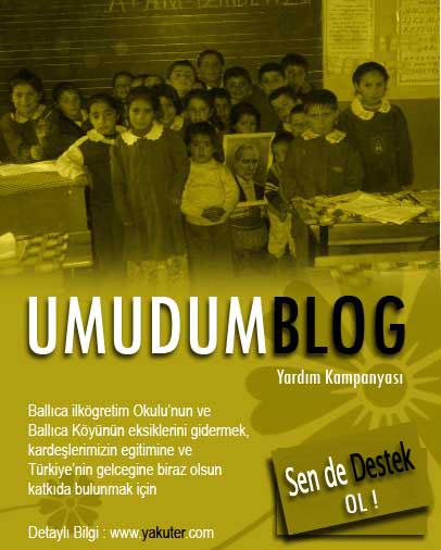 Umudum Blog