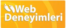 Web Deneyimleri