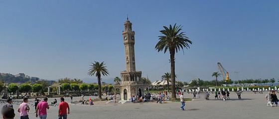 Yandex İzmir Panorama