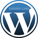 Wordpress Yakuter
